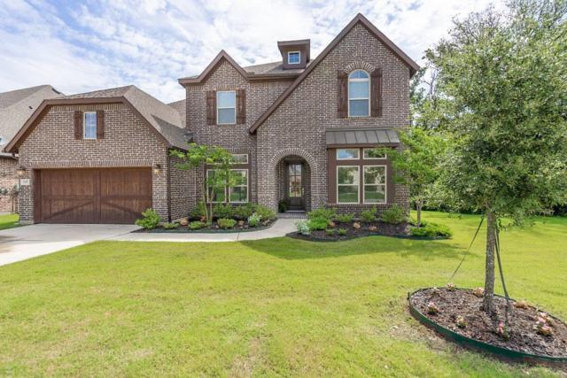 545 Still Meadow Drive, Keller, TX 76248 (MLS #14129206) :: Lynn Wilson with Keller Williams DFW/Southlake