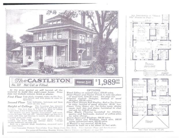 238 S Mary Street, Wills Point, TX 75169 (MLS #14129211) :: Lynn Wilson with Keller Williams DFW/Southlake