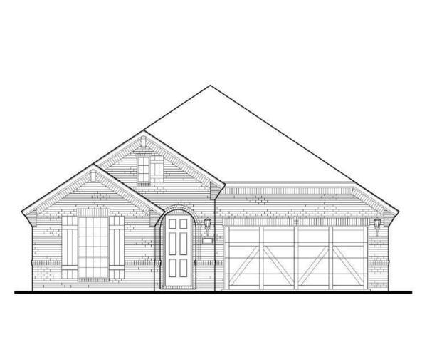 1417 Cherry Blossom Lane, Celina, TX 75078 (MLS #14129220) :: Real Estate By Design