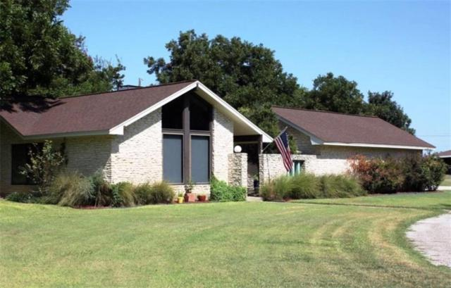 103 Acorn Lane, Comanche, TX 76442 (MLS #14129226) :: The Mitchell Group