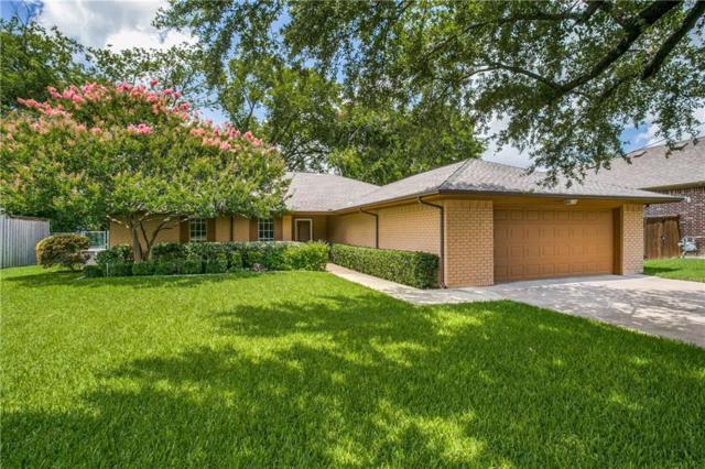 19115 Windmill Lane, Dallas, TX 75252 (MLS #14129228) :: The Real Estate Station