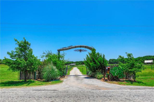 3624 Fm 371, Gainesville, TX 76240 (MLS #14129236) :: RE/MAX Town & Country