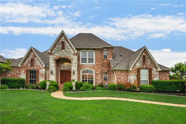8820 Martin Drive, North Richland Hills, TX 76182 (MLS #14129244) :: Lynn Wilson with Keller Williams DFW/Southlake