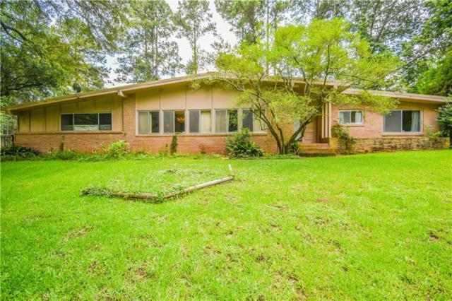 1804 Elmwood Drive, Troup, TX 75789 (MLS #14129245) :: RE/MAX Town & Country