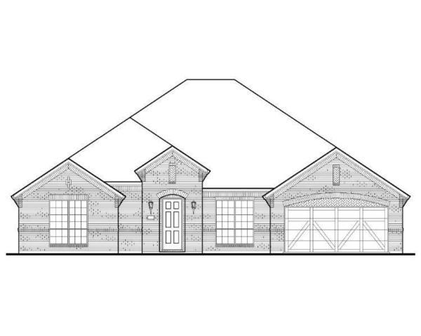 1603 Gardenia Street, Celina, TX 75078 (MLS #14129253) :: Real Estate By Design