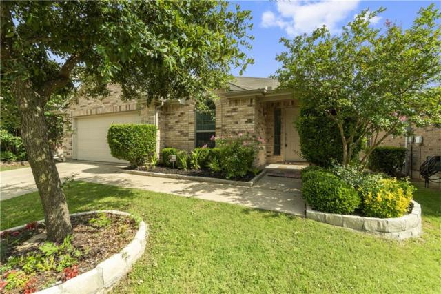 1744 Ringtail Drive, Little Elm, TX 75068 (MLS #14129270) :: Frankie Arthur Real Estate