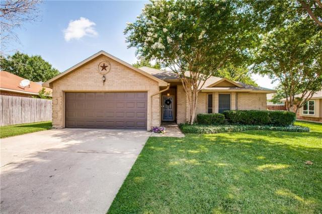 4946 Briar Oaks Lane, Grand Prairie, TX 75052 (MLS #14129275) :: The Tierny Jordan Network