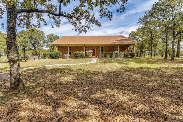 730 Hcr 1430, Covington, TX 76636 (MLS #14129280) :: Kimberly Davis & Associates