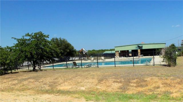 462 Mountain Pass Drive, Bowie, TX 76230 (MLS #14129299) :: RE/MAX Town & Country