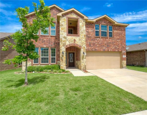 2712 Pecan Grove Drive, Anna, TX 75409 (MLS #14129305) :: Lynn Wilson with Keller Williams DFW/Southlake