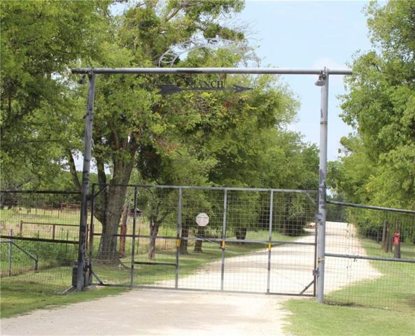 170 Pr 2121 Drive, Meridian, TX 76665 (MLS #14129311) :: Lynn Wilson with Keller Williams DFW/Southlake