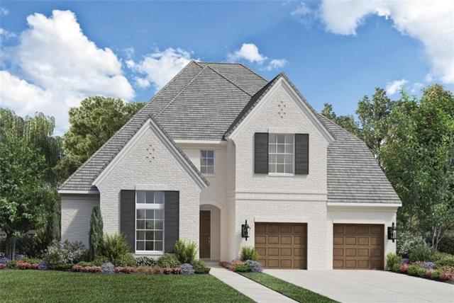 898 Newcastle Drive, Allen, TX 75013 (MLS #14129322) :: Century 21 Judge Fite Company