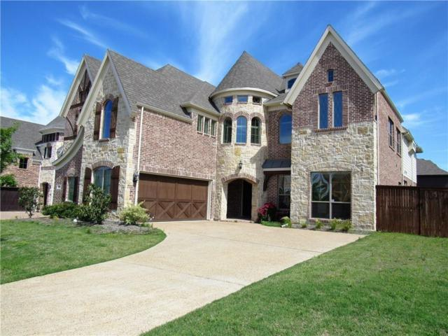 1500 Snowberry Drive, Allen, TX 75013 (MLS #14129325) :: Lynn Wilson with Keller Williams DFW/Southlake