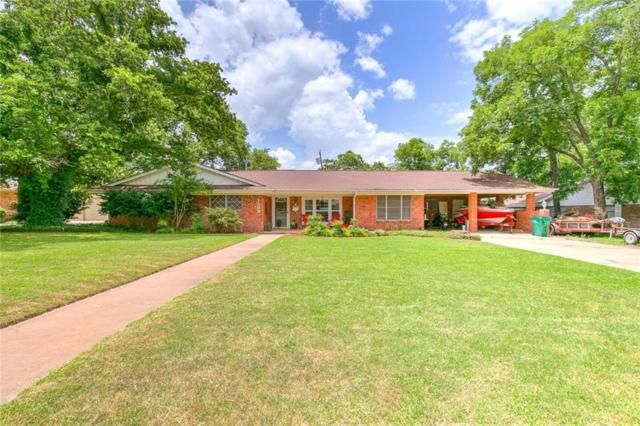 1585 W Overhill Drive, Stephenville, TX 76401 (MLS #14129329) :: Real Estate By Design
