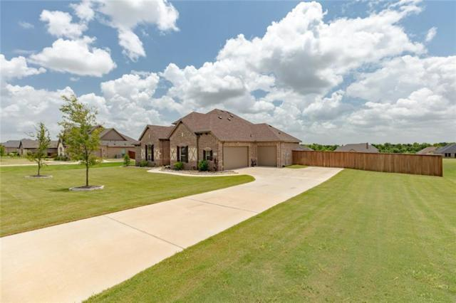 213 Ranier Street, Waxahachie, TX 75167 (MLS #14129356) :: Lynn Wilson with Keller Williams DFW/Southlake