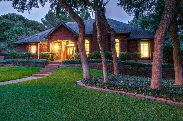 1204 Twin Oaks Court, Arlington, TX 76006 (MLS #14129357) :: Lynn Wilson with Keller Williams DFW/Southlake