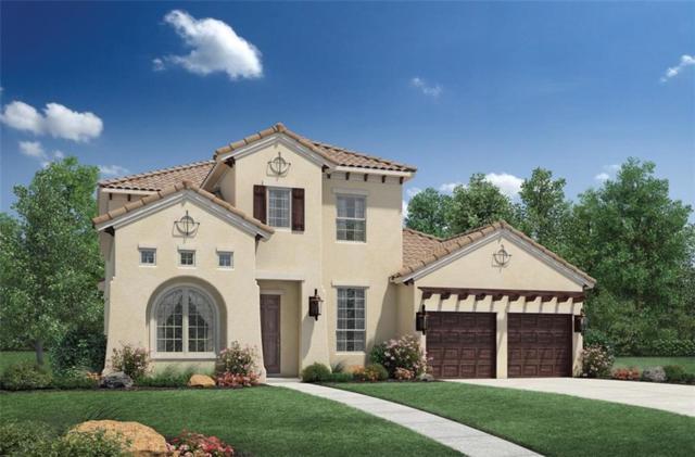 2465 Kent Drive, Allen, TX 75013 (MLS #14129396) :: Century 21 Judge Fite Company