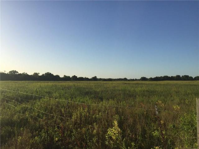 0 County Rd 3315, Bonham, TX 75418 (MLS #14129404) :: RE/MAX Town & Country