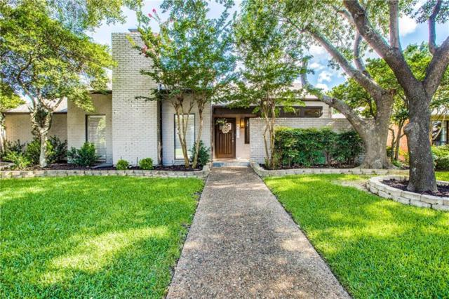 6638 Flanary Lane, Dallas, TX 75252 (MLS #14129421) :: The Real Estate Station