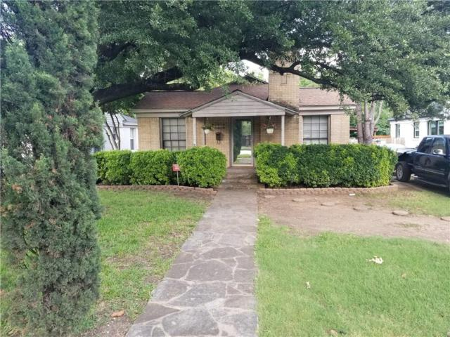 1710 S Hampton Road, Dallas, TX 75208 (MLS #14129454) :: Lynn Wilson with Keller Williams DFW/Southlake