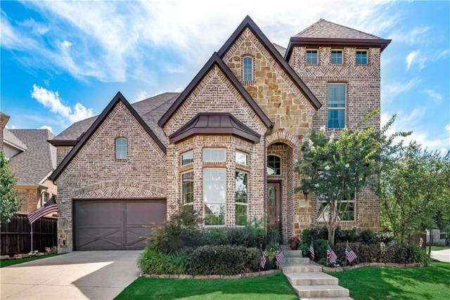 1237 Huron Drive, Grapevine, TX 76051 (MLS #14129455) :: The Tierny Jordan Network