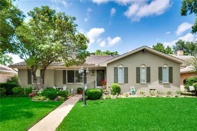 1713 Charleston Drive, Garland, TX 75041 (MLS #14129471) :: RE/MAX Town & Country