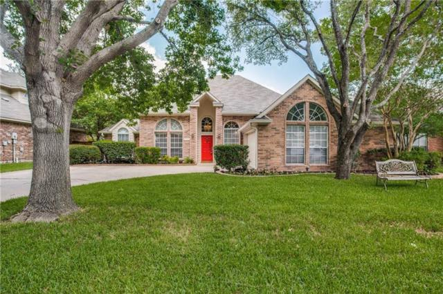 4900 Promise Land Drive, Frisco, TX 75035 (MLS #14129475) :: RE/MAX Town & Country
