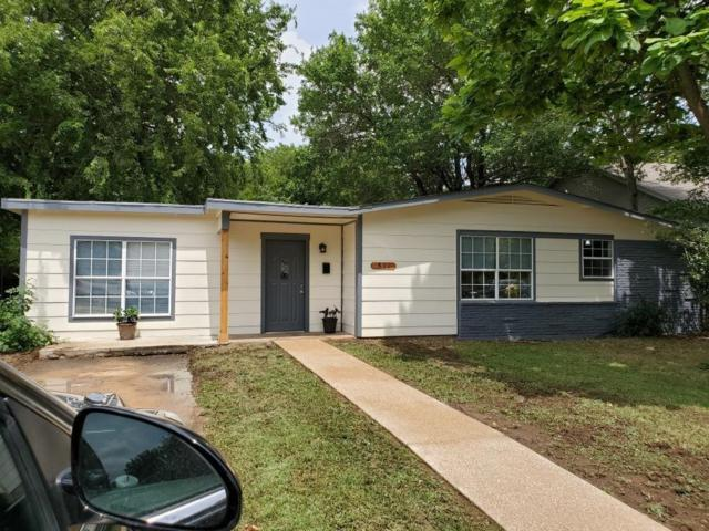 511 Willow Way, Mc Gregor, TX 76657 (MLS #14129493) :: RE/MAX Town & Country