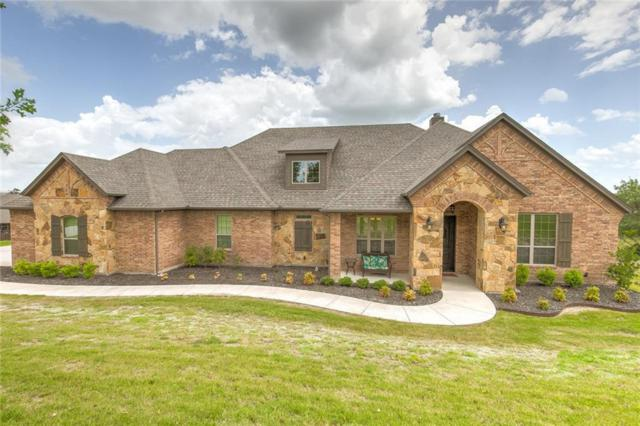 190 Ethan Drive, Hudson Oaks, TX 76087 (MLS #14129505) :: Camacho Homes