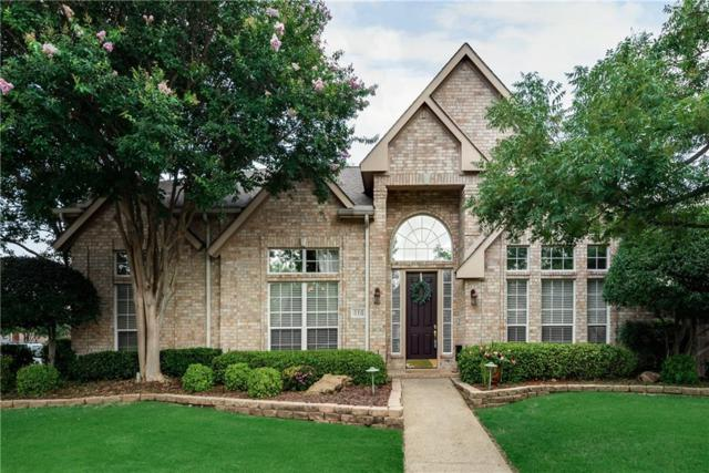 416 Fairlands Circle, Coppell, TX 75019 (MLS #14129511) :: Lynn Wilson with Keller Williams DFW/Southlake
