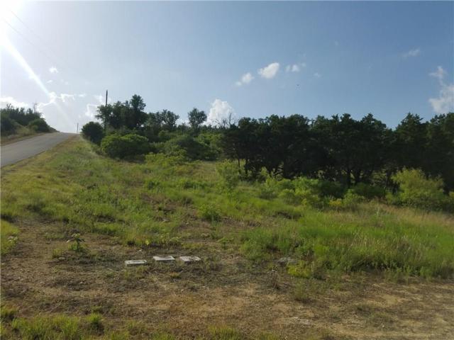 764/R Estacado, Graford, TX 76449 (MLS #14129514) :: Real Estate By Design