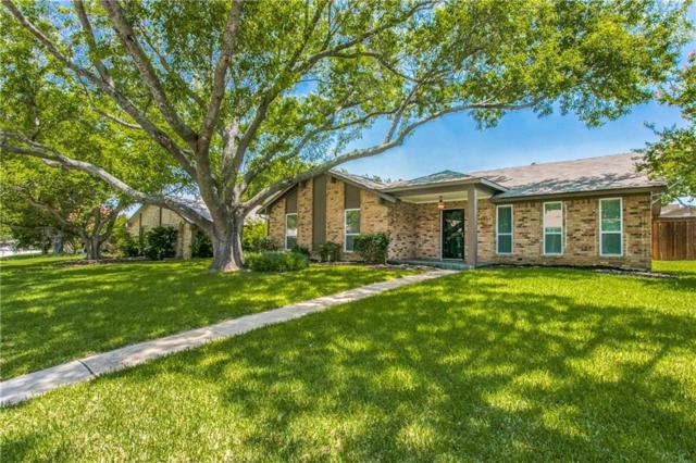 631 Red River Drive, Lewisville, TX 75077 (MLS #14129523) :: Lynn Wilson with Keller Williams DFW/Southlake