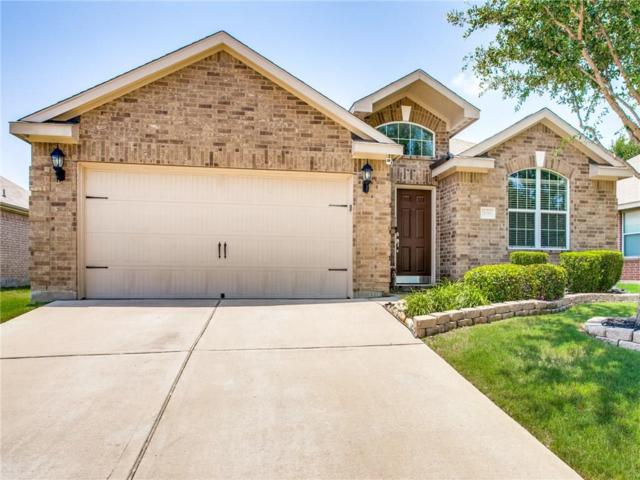 868 Oarlock Drive, Crowley, TX 76036 (MLS #14129534) :: RE/MAX Town & Country