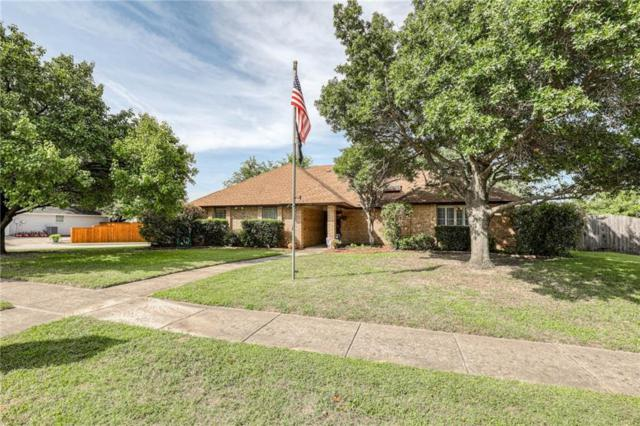 10196 Wandering Way Street, Benbrook, TX 76126 (MLS #14129536) :: Potts Realty Group