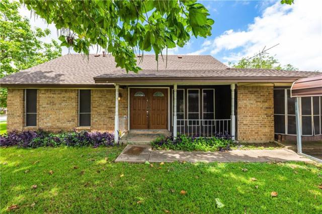 4221 Pioneer Road, Balch Springs, TX 75180 (MLS #14129552) :: Lynn Wilson with Keller Williams DFW/Southlake