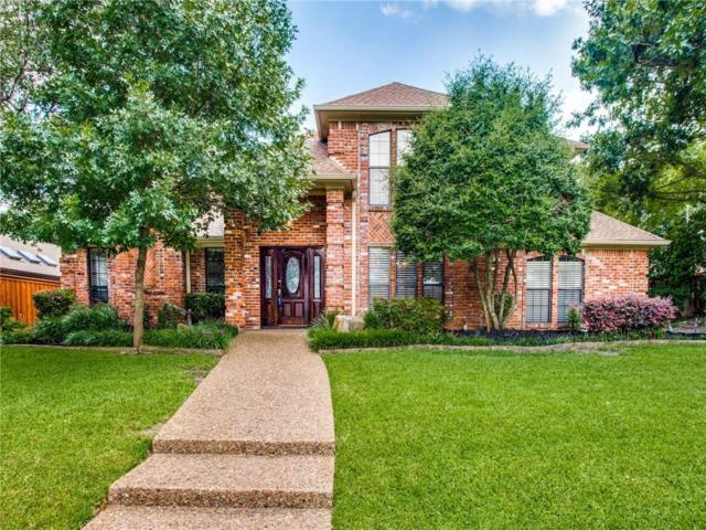 3316 Remington Drive, Plano, TX 75023 (MLS #14129562) :: RE/MAX Town & Country