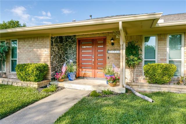14949 Hillcrest Road, Dallas, TX 75248 (MLS #14129564) :: Tenesha Lusk Realty Group