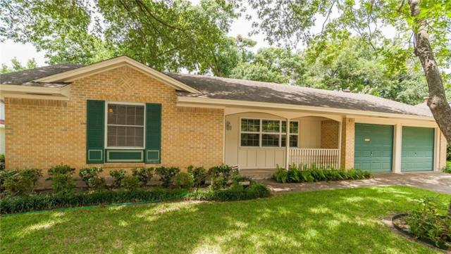10517 Lake Gardens Drive, Dallas, TX 75218 (MLS #14129612) :: Robbins Real Estate Group
