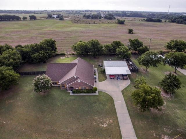 2450 Frances Lane, Midlothian, TX 76065 (MLS #14129625) :: RE/MAX Town & Country