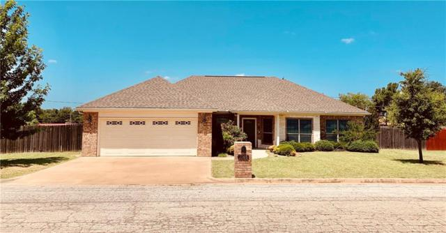 2203 Sha Lane, Breckenridge, TX 76424 (MLS #14129631) :: RE/MAX Town & Country