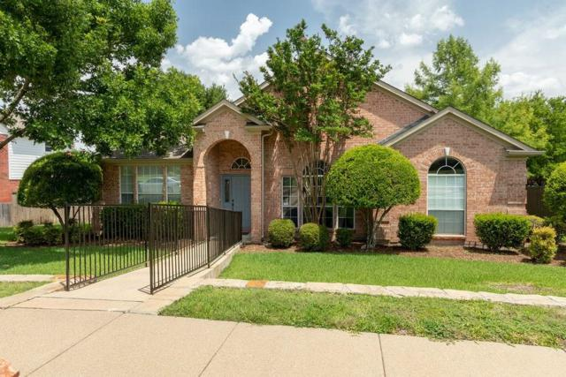 4336 Lavaca Drive, Plano, TX 75074 (MLS #14129634) :: RE/MAX Town & Country