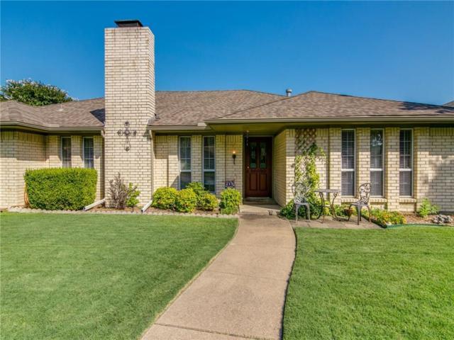 2306 Bengal Lane, Plano, TX 75023 (MLS #14129636) :: Camacho Homes