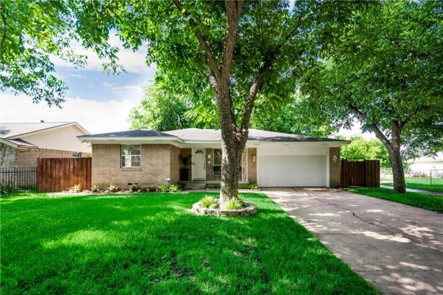 3524 Tangle Terrace, Dallas, TX 75233 (MLS #14129673) :: Lynn Wilson with Keller Williams DFW/Southlake