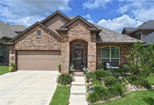 109 Rose Court, Argyle, TX 76226 (MLS #14129729) :: Lynn Wilson with Keller Williams DFW/Southlake