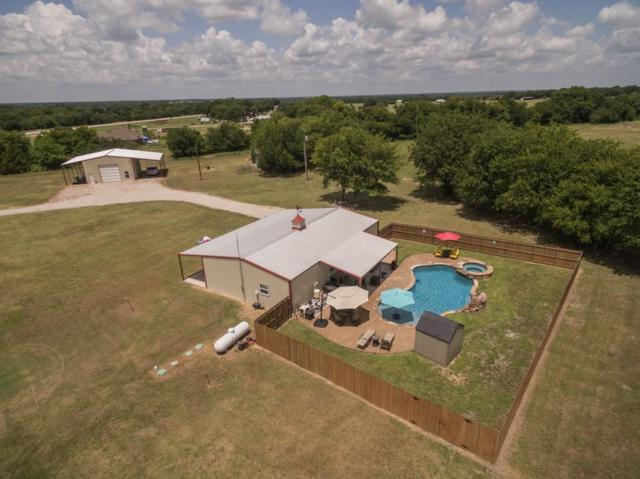 1574 Hwy 11, Leonard, TX 75452 (MLS #14129730) :: RE/MAX Town & Country