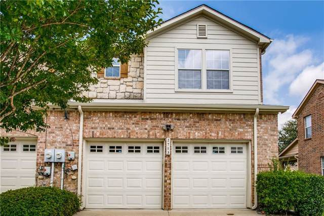 2713 Olympic Park Drive, Grand Prairie, TX 75050 (MLS #14129775) :: Kimberly Davis & Associates