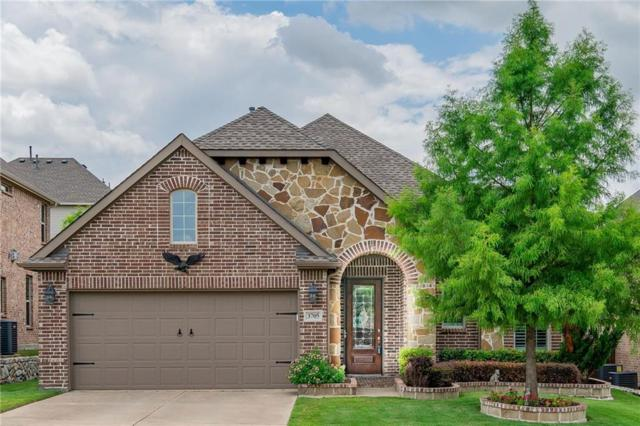 3705 Madrone Way, Mckinney, TX 75072 (MLS #14129791) :: RE/MAX Town & Country