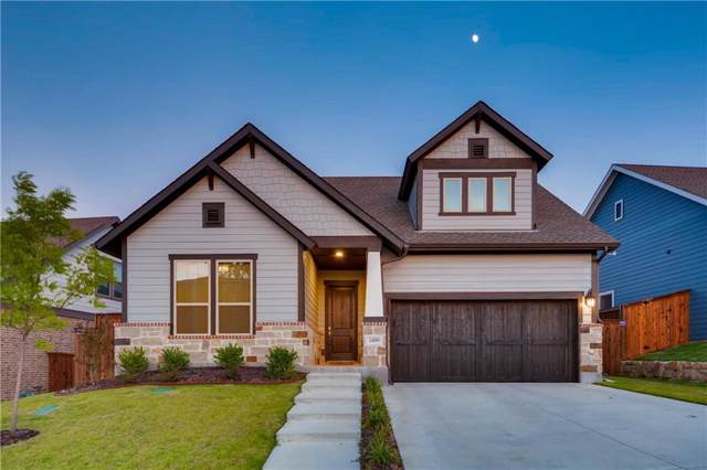 14009 Green Hook Road, Aledo, TX 76008 (MLS #14129804) :: Potts Realty Group