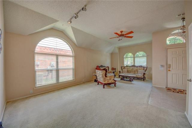 4617 Parkview Lane, Fort Worth, TX 76137 (MLS #14129817) :: RE/MAX Town & Country