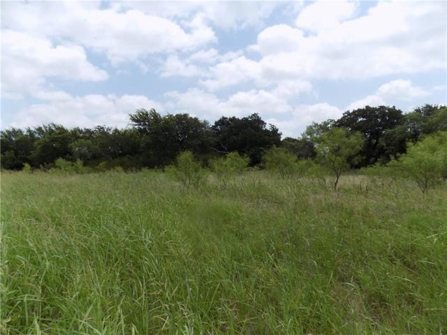T7 County Road 175, Bangs, TX 76823 (MLS #14129825) :: Lynn Wilson with Keller Williams DFW/Southlake